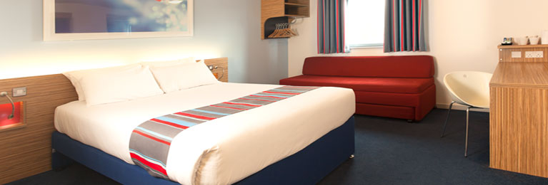 Birmingham Airport Travelodge