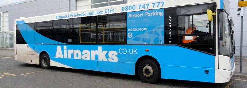 Car Parking At Birmingham Airport Mackadown Lane