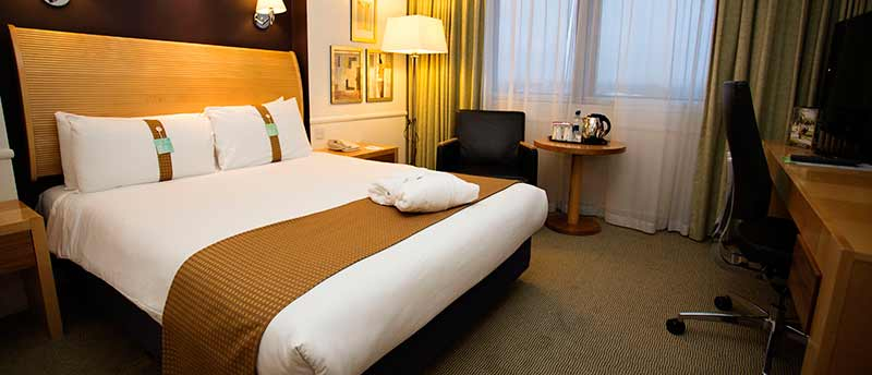 Glasgow airport hotels