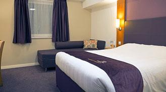 Liverpool Airport Premier Inn