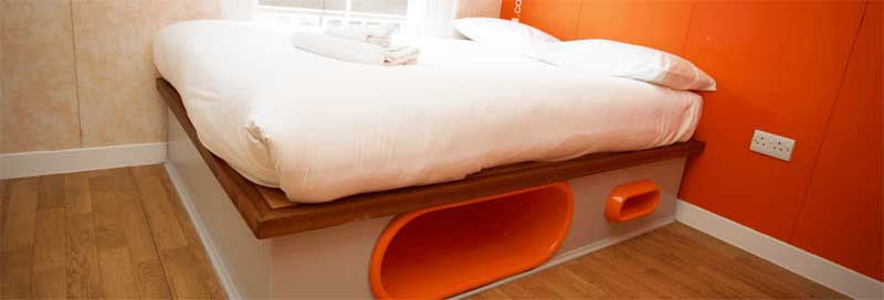 easyHotel Luton Airport Hotel