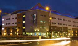 Doncaster Airport Hotels with Parking