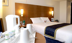 Glasgow Airport Hotels With Parking
