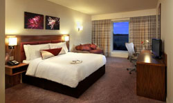 Luton Airport Hotels With Parking
