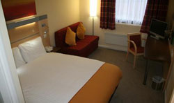 Prestwick Airport Hotels with Parking