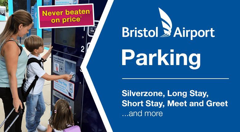 Bristol airport parking compare cheap car parking deals best price guarantee m4hsunfo Image collections