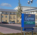 Cardiff Express by Holiday Inn - Exterior