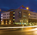 doncaster ramada encore airport hotel