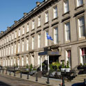 edinburgh airport hotels