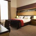 edinburgh hilton hotel