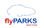 exeter airport parking - fly parks