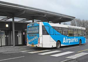 Best Price For Car Parking At Glasgow Airport