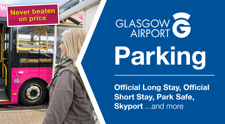 Glasgow Airport Car Parking Reviews