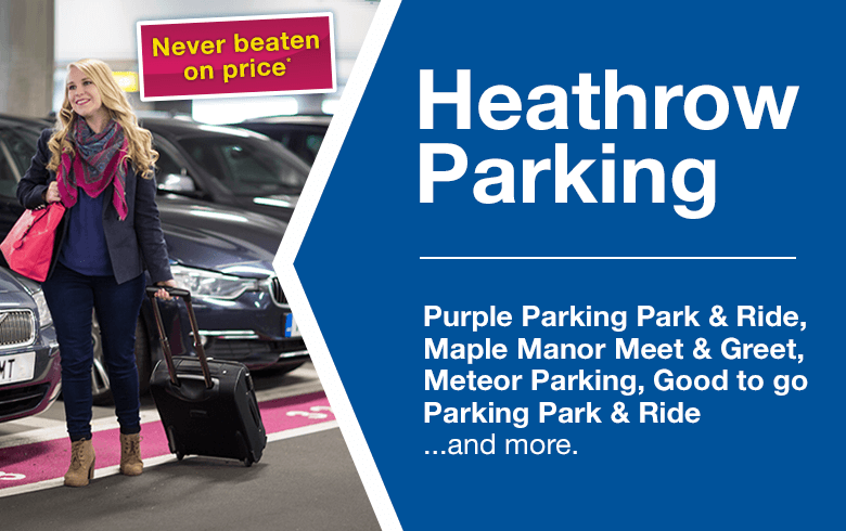 Heathrow airport parking heathrow parking from 613 per day best price guarantee m4hsunfo