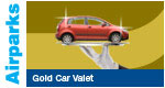 Airparks Gatwick Gold Valet