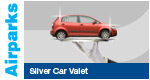 Airparks Gatwick Silver Valet