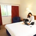 gatwick best western moat house hotel