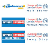 liverpool airport parking options