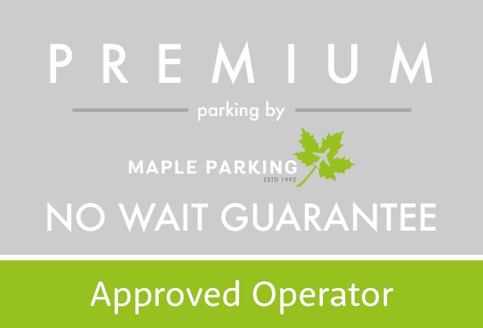 Maple Parking Premium