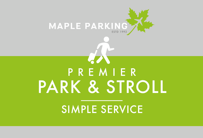 Premier Park and Stroll