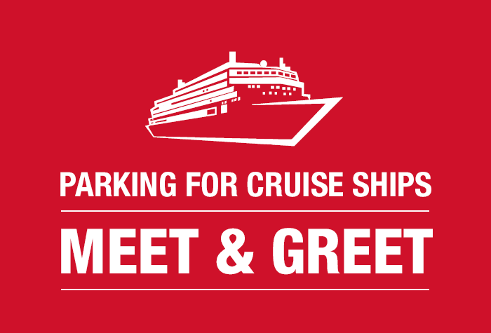 Parking for Cruise Ships Meet and Greet
