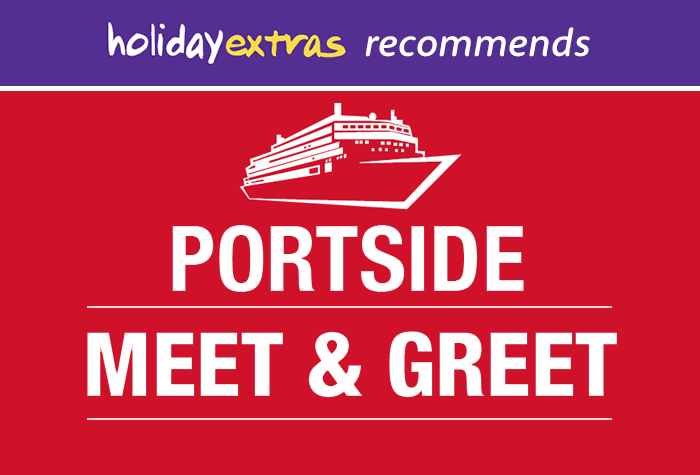 Portside Meet and Greet