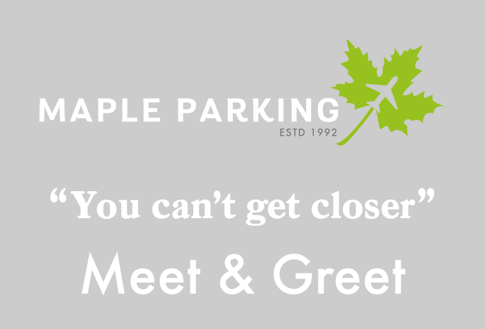 Maple Parking Meet and Greet