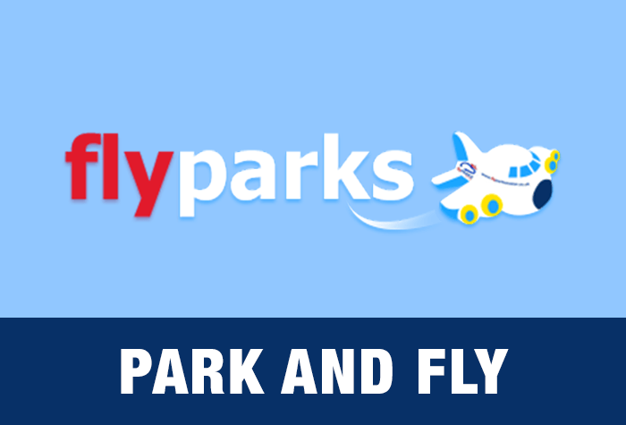 Flyparks Park and Fly