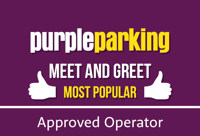 Purple Parking Meet and Greet
