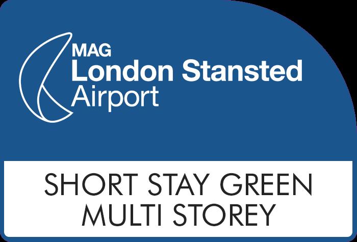 Short Stay Green Multi Storey