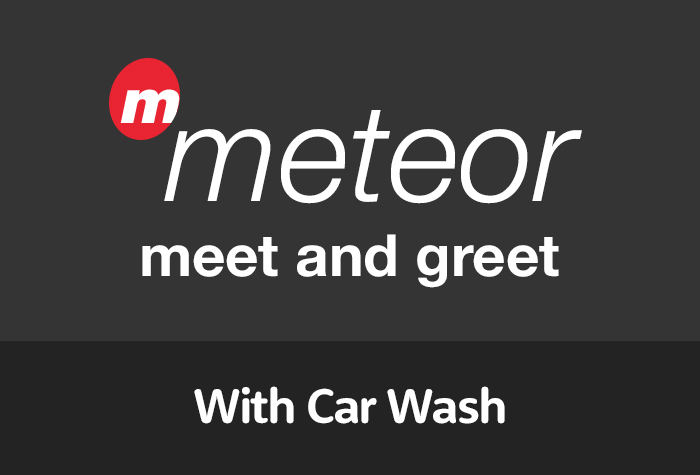 Meteor Meet and Greet