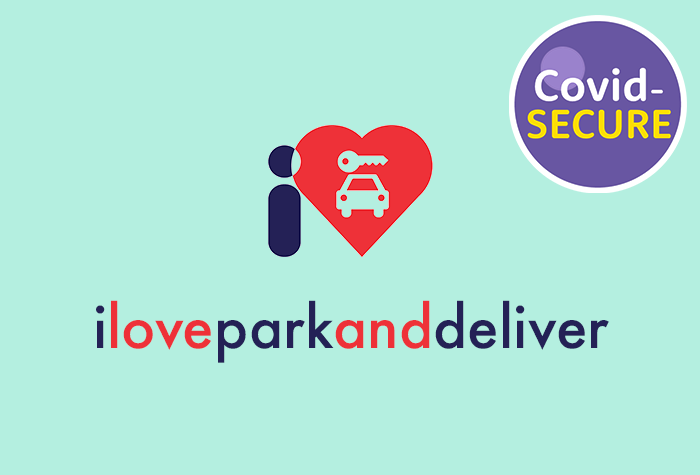 I Love Park and Deliver