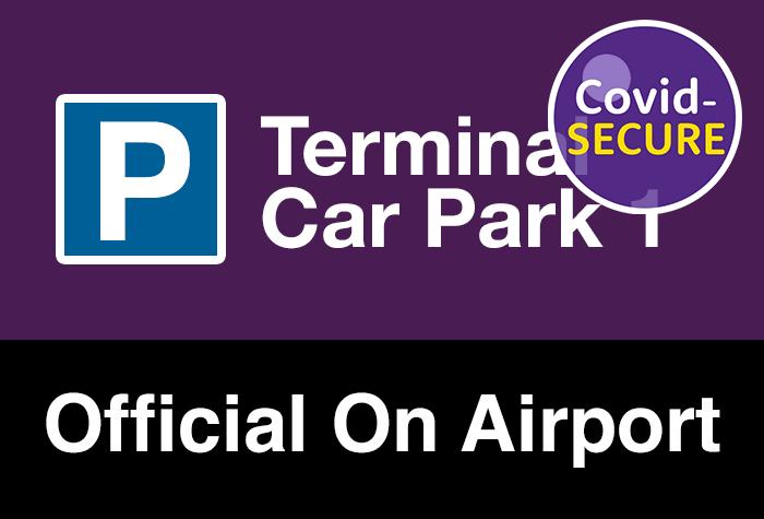 Terminal Car Park 1