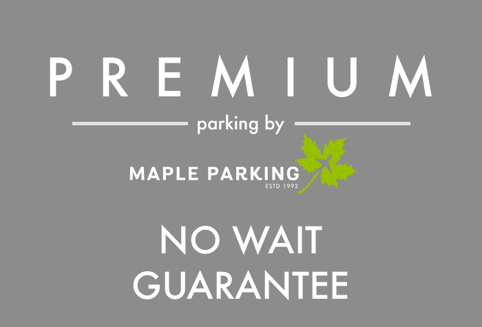 Maple Parking Premium