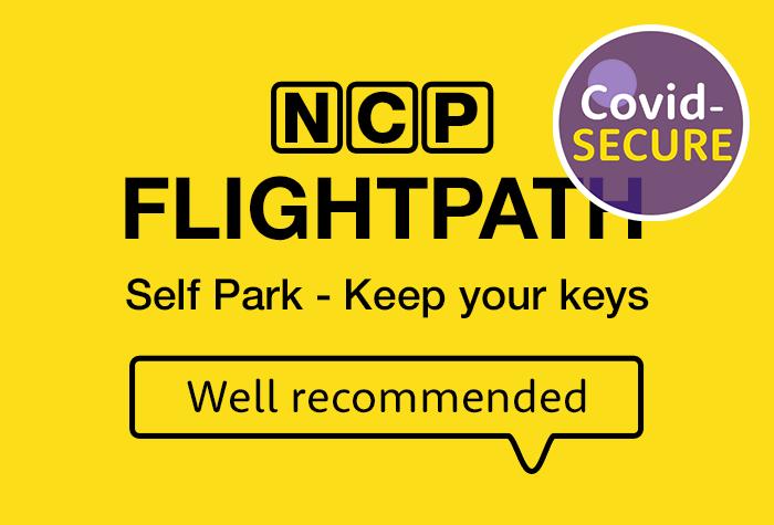 NCP Flightpath