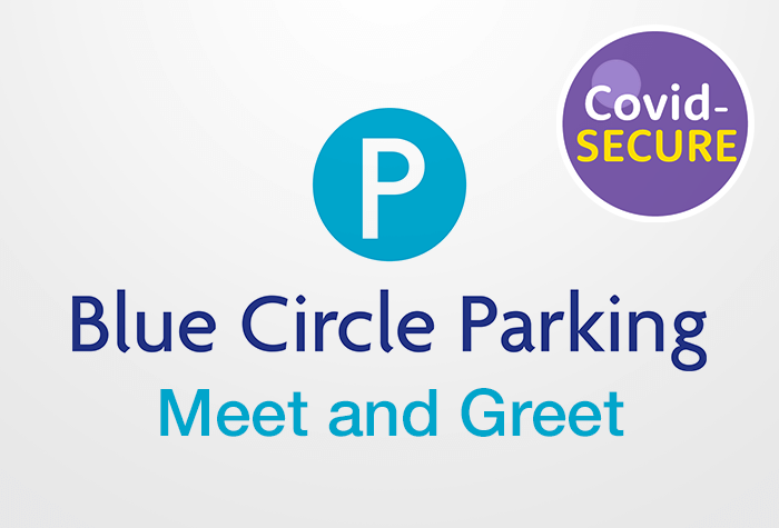Blue Circle Meet and Greet