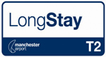 Official Manchester Airport Long Stay T2
