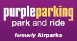 Purple Parking (formerly Airparks)