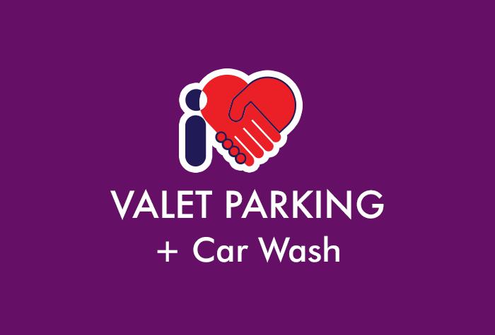 I Love Valet Parking