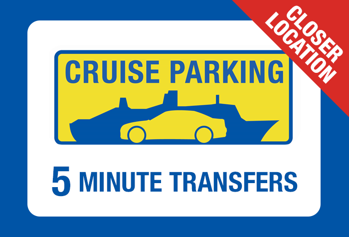 Cruise Parking Ltd Drop and Go