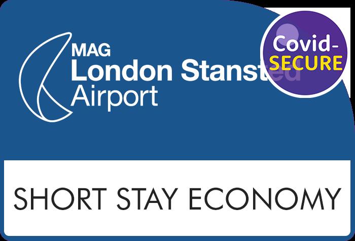 Short Stay Economy - Blue Zone