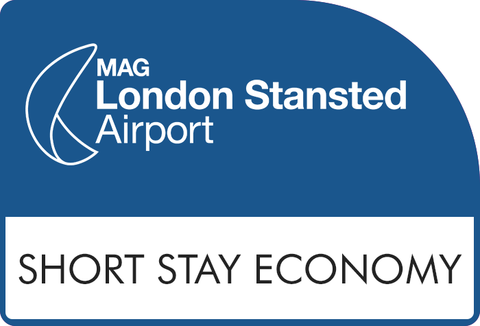 Short Stay Economy - Blue Zone