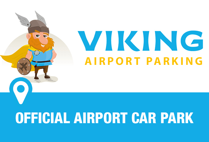 Viking Airport Parking