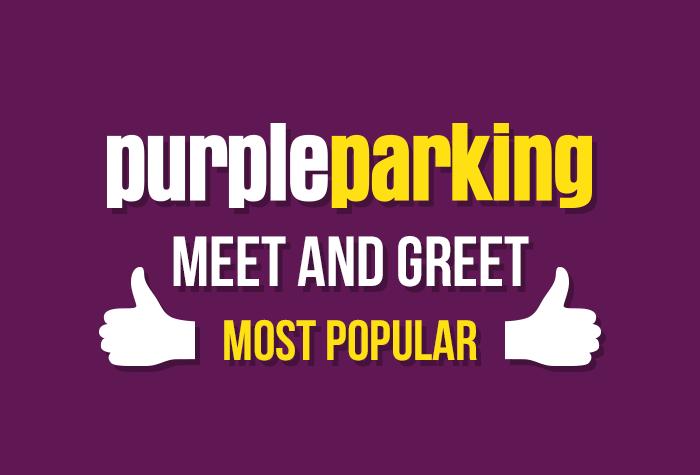 Purple Parking Meet and Greet