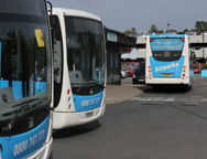Airparks Buses