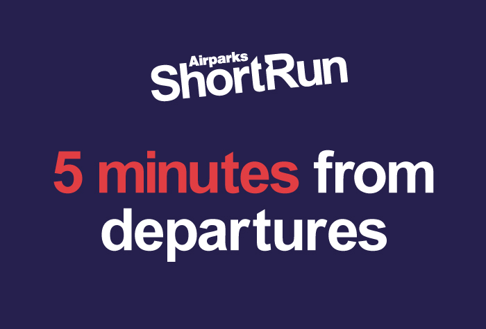 ShortRun by Airparks