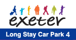 Official Exeter Long Stay car park 4