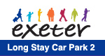 Official Exeter Long Stay car park 2