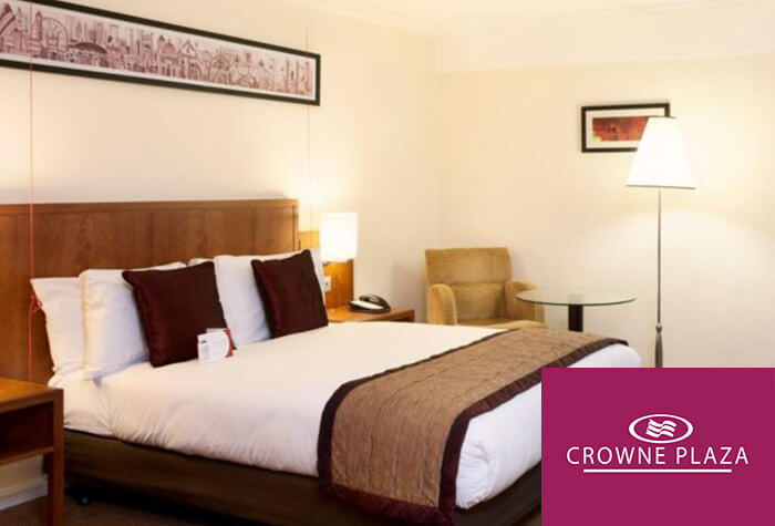 Heathrow Hotels With Parking Cheap Deals Near The