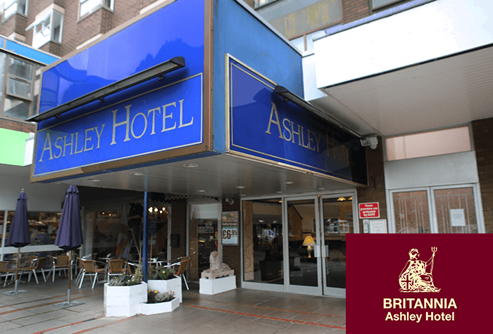 Manchester Airport Hotels With Parking From Only 163 63 Inc
